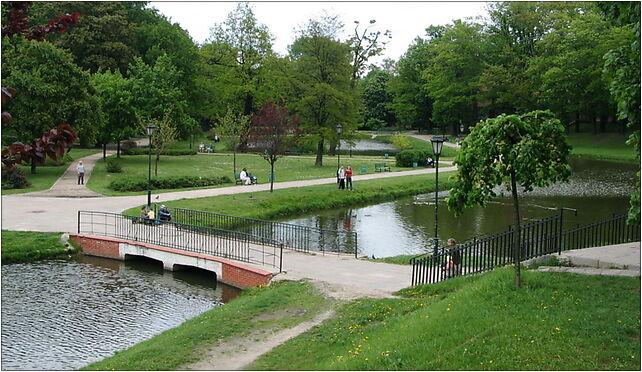 Park Helenów Lodz, Północna, Łódź 91-433 - Zdjęcia