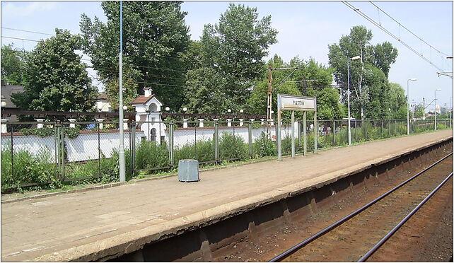Piastow, stacja kolejowa, Dworcowa 1, Piastów 05-820 - Zdjęcia
