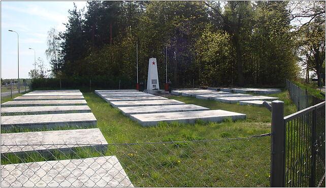 Pieńki cemetery1, Droga Mazowiecka 3, Grudziądz 86-300 - Zdjęcia