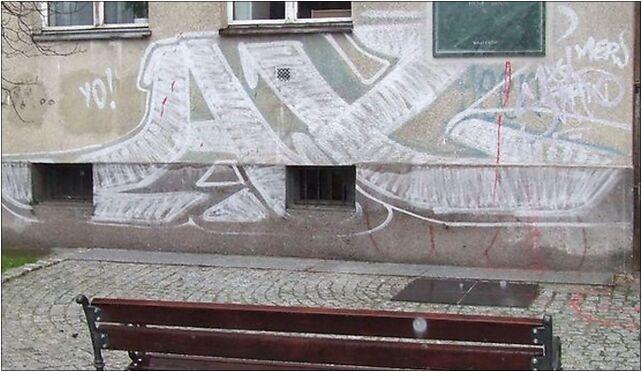 POL Jacek Kuroń flat, Mickiewicza Adama 27, Warszawa 05-075 - Zdjęcia