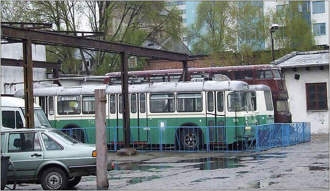 POL Warsaw trolejbusy, Żelazna 51/53, Warszawa 00-841 - Zdjęcia