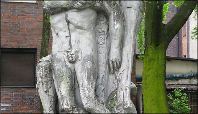 Pomnik Kombatanta Polskiego 2 (Nemo5576), Zabrze 41-800 - Zdjęcia