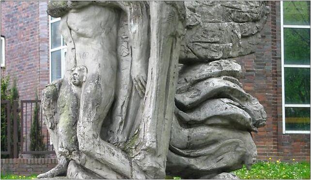 Pomnik Kombatanta Polskiego 3 (Nemo5576), Zabrze 41-800 - Zdjęcia