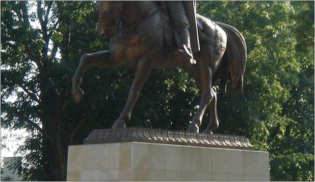 Pomnik zamoyskiego6, Peowiaków 44, Zamość 22-400 - Zdjęcia