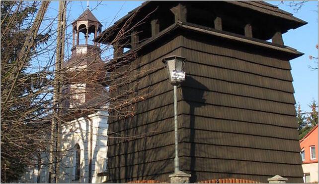 Prałkowce dzwonnica, Ostrowska, Przemyśl 37-700 - Zdjęcia