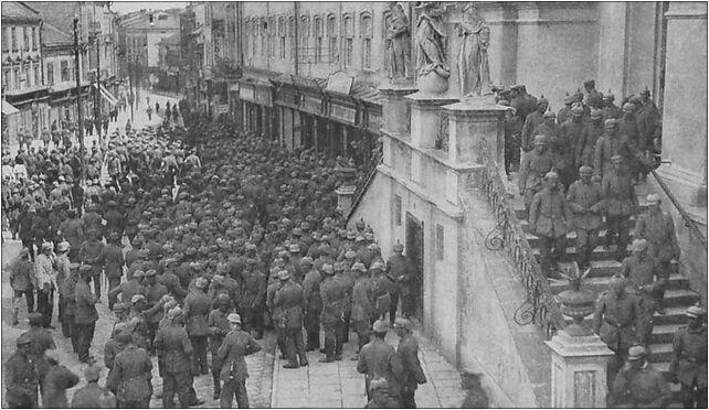 Przemysl church iww, Wybrzreże Piłsudskiego Józefa, marsz.28 3 37-700 - Zdjęcia