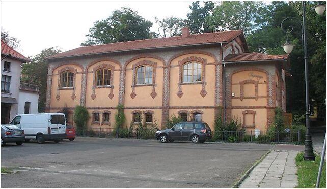 Restauracja Galeria Impresja (Nemo5576), Park Hutniczy 11, Zabrze 41-800 - Zdjęcia
