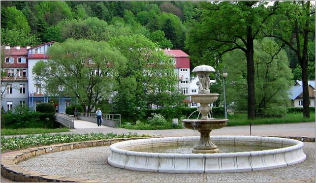 Rymanow-fontanna, Berdelówka, Berdelówka 38-481 - Zdjęcia
