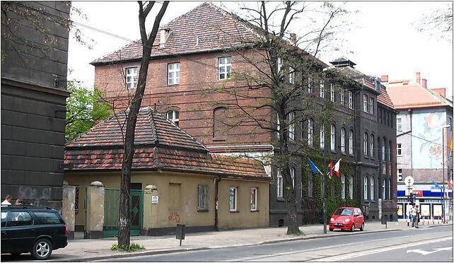 Samodzielny Publiczny Szpital Kliniczny Nr 1 (Nemo5576), 3 Maja 14A 41-800 - Zdjęcia
