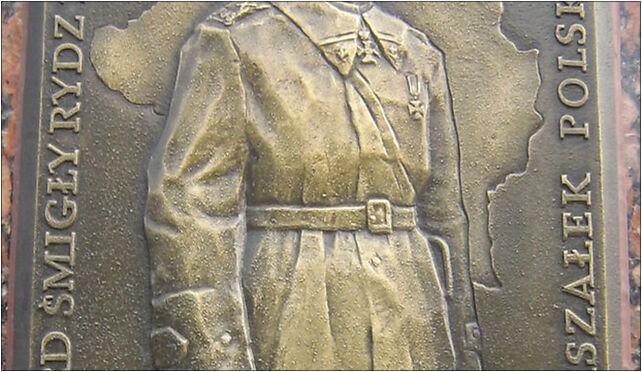 Sokółka - Edward Śmigły Rydz 1886-1941 Marszałek Polski 16-100 - Zdjęcia