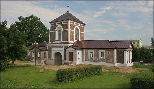 Sokółka - Gate 01, Grodzieńska19 47A, Sokółka 16-100 - Zdjęcia