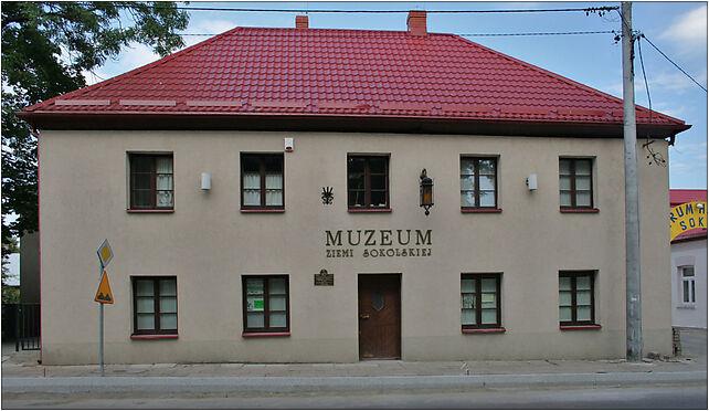 Sokółka - Museum 01, Piłsudskiego Józefa, marsz. 2, Sokółka 16-100 - Zdjęcia