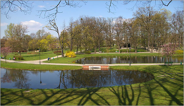 Stawy, Park Helenów, Łódź 01, Północna, Łódź 91-409 - Zdjęcia