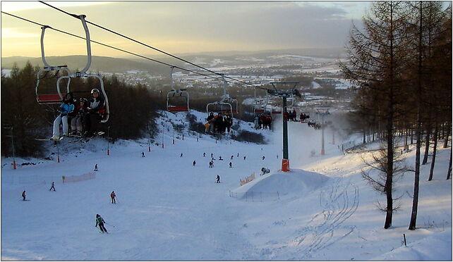 Stok narciarski w Przemyślu - Trasa nr 1, Przemyśl 37-700 - Zdjęcia