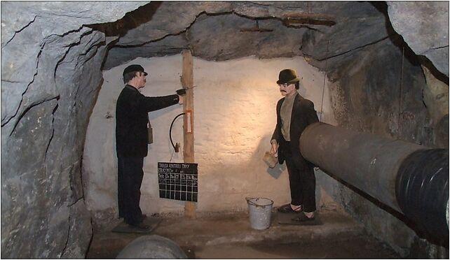 Subterranean Skansen Guido Zabrze 06, 3 Maja921, Zabrze 41-800 - Zdjęcia