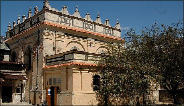 Synagogag, Peowiaków 44, Zamość 22-400 - Zdjęcia