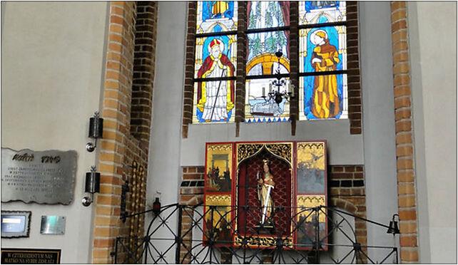 Szczecin Katedra Kaplica Kolejarzy, Szczecin 70-204 - Zdjęcia