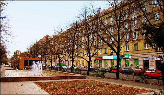 SZN 08 AJPII, Jana Pawła II, al. 5, Szczecin 71-209 - Zdjęcia