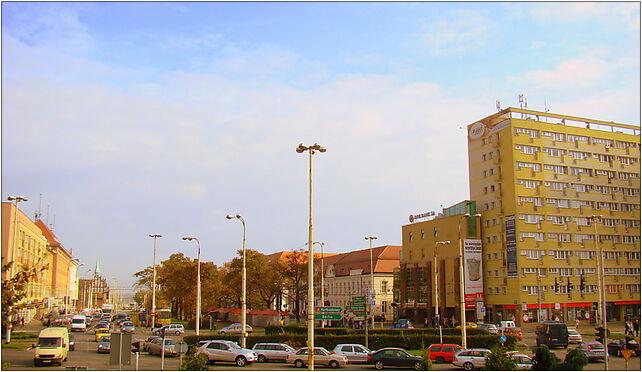 SZN 08 ZPol Plac, Jana Pawła II, al. 49b, Szczecin 71-209 - Zdjęcia