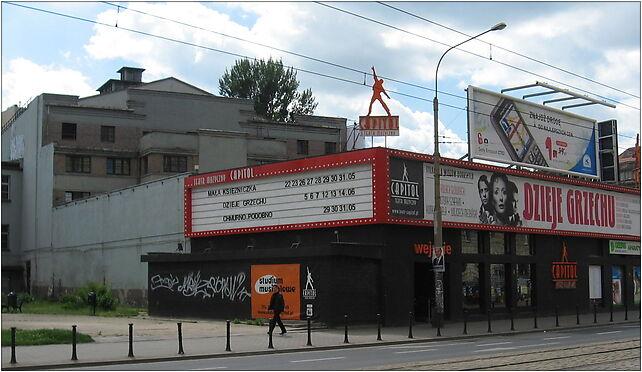 Teatr Muzyczny Capitol - Wrocław, Piłsudskiego Józefa, marsz. 68 50-020 - Zdjęcia