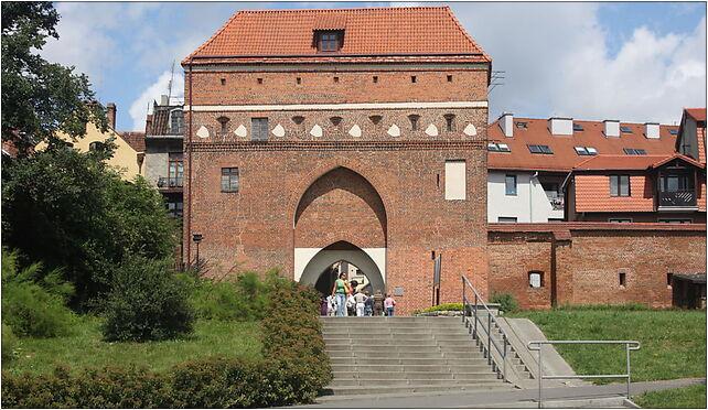 Torun Brama Klasztorna 03, Flisacza 2, Toruń 87-100 - Zdjęcia