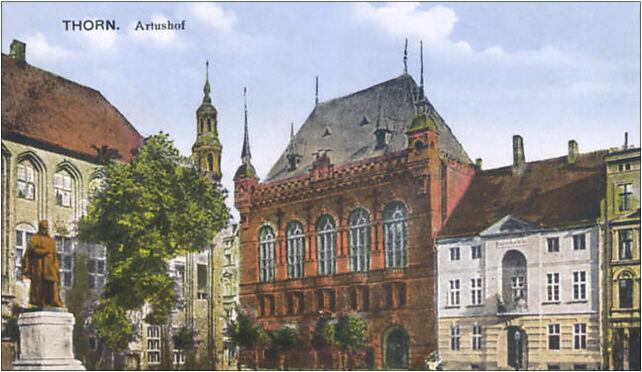Torun Pomnik Wilhelma I2, Staromiejski Rynek 15, Toruń 87-100 - Zdjęcia