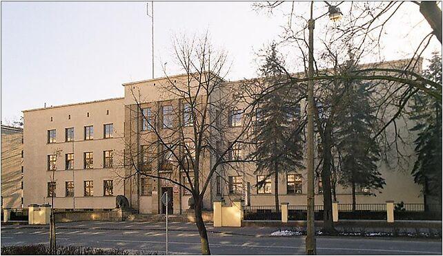 Torun-dyr-lasow-caly, Moniuszki Stanisława 12, Toruń 87-100 - Zdjęcia