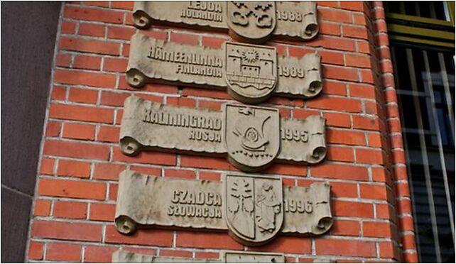 Torun twin cities, Teatralny, pl. 5, Toruń 87-100 - Zdjęcia