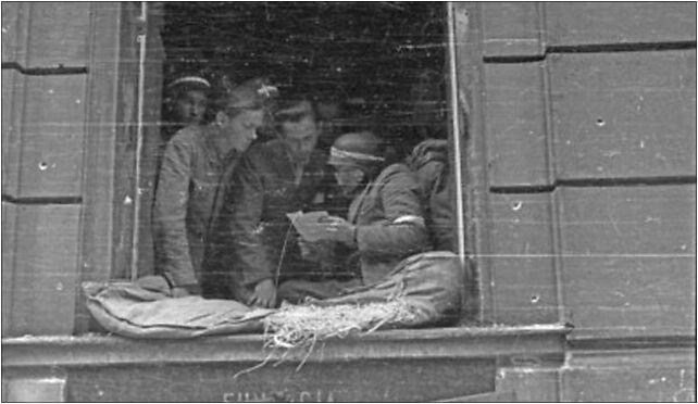 Warsaw Uprising by Bałuk - 26016, Górskiego Wojciecha 7, Warszawa 00-033 - Zdjęcia