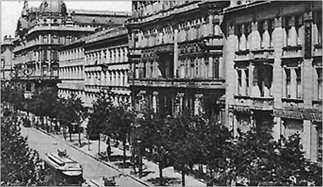 Warszawa-Marszałkowska1914, Marszałkowska, Warszawa od 00-004 do 00-693 - Zdjęcia