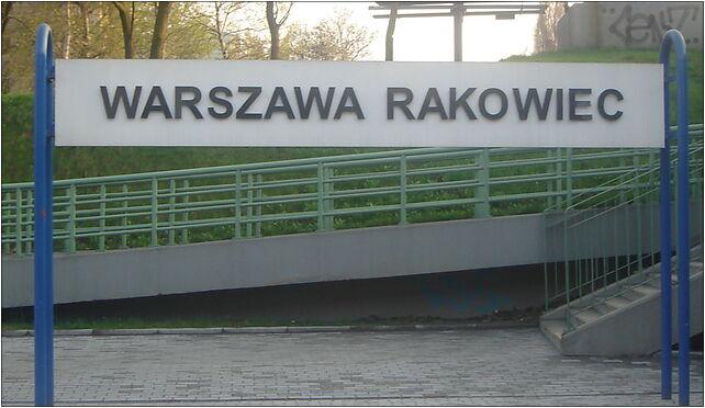 Warszawa Rakowiec tablica, 1 Sierpnia, Warszawa 02-134 - Zdjęcia