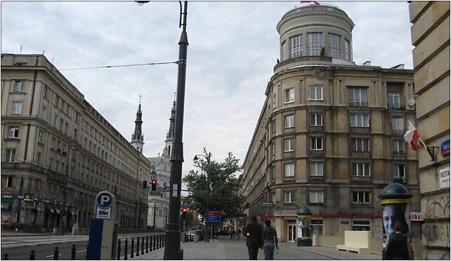 Warszawaxo4, Armii Ludowej, al. 9, Warszawa 00-575 - Zdjęcia