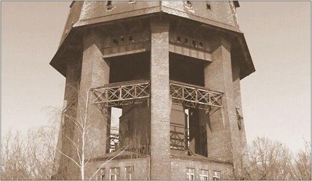 Watertower zabrze, Buchenwaldczyków 24, Zabrze 41-800 - Zdjęcia