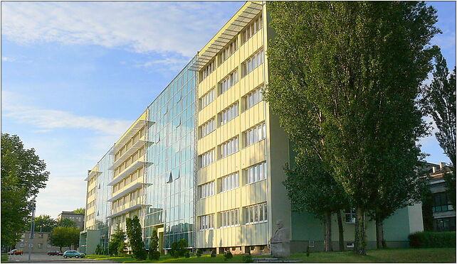 WBiNoZ PL Lodz, Żeromskiego Stefana 116, Łódź 91-090 - Zdjęcia