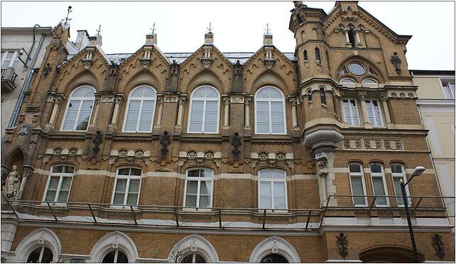 Wtw cały budynek, Foksal 21, Warszawa 00-372 - Zdjęcia