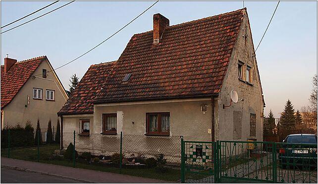 Zabrze Poznańska 23 24 03 2010 P3248532, Poznańska 23, Zabrze 41-800 - Zdjęcia