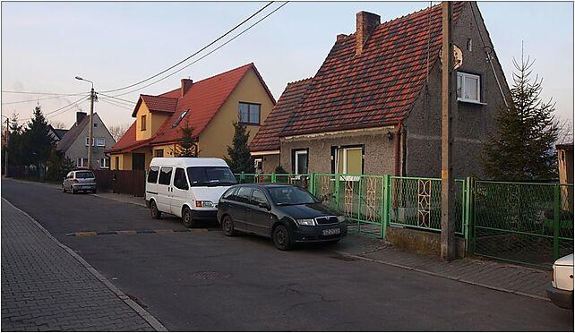 Zabrze Poznańska 24 03 2010 P3248543, Poznańska 45, Zabrze 41-800 - Zdjęcia