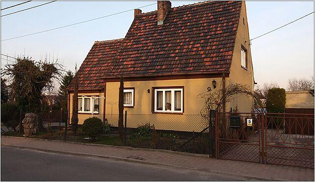 Zabrze Poznańska 9 24 03 2010 P3248516, Poranna 1, Zabrze 41-800 - Zdjęcia
