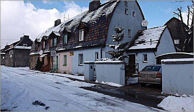 Zabrze Rajska 2 15 03 2010 P3158386, Skargi Piotra, ks. 6, Zabrze 41-806 - Zdjęcia