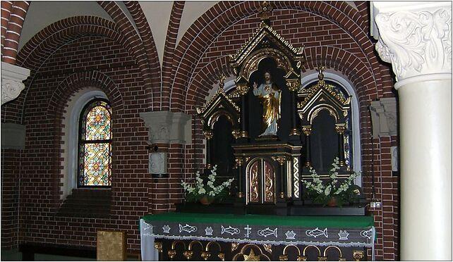 Zabrze St. Anne's Church chapel, św. Jerzego, Zabrze 41-800 - Zdjęcia