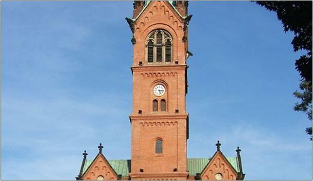 Zabrze St. Anne's Church, 3 Maja 18, Zabrze 41-800 - Zdjęcia