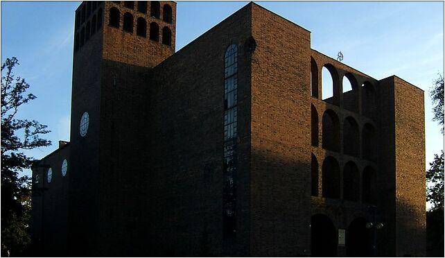 Zabrze St. Joseph's Church2, Roosevelta Franklina 75, Zabrze 41-800 - Zdjęcia