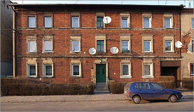 Zabrze Staszica 6 24 03 2010 P3248498, Staszica Stanisława 4 41-800 - Zdjęcia