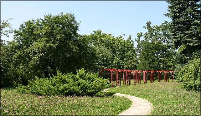 Zabrze - Ogród botaniczny 01, Marszałka Józefa Piłsudskiego 83 41-800 - Zdjęcia