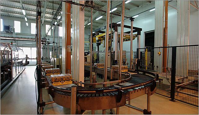 Zabrze browar rozlewnia piwa puszkowego P9193418, Wolności 327 41-800 - Zdjęcia