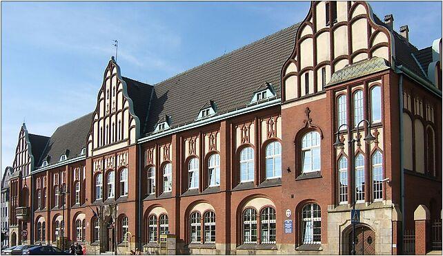 Zabrze post office, Wolności, Zabrze 41-800 - Zdjęcia